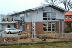 Geschäftsgebäude in Meissendorf