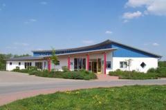 Neubau Kindergarten in Benefeld